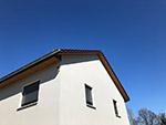 Dachneueindeckung Wohnhaus in Maltitz