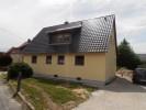 Dachstuhl und Dachneueindeckung