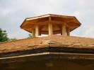 Detailansicht Pavilion