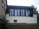 Umbau Dachgescho� in Kotitz