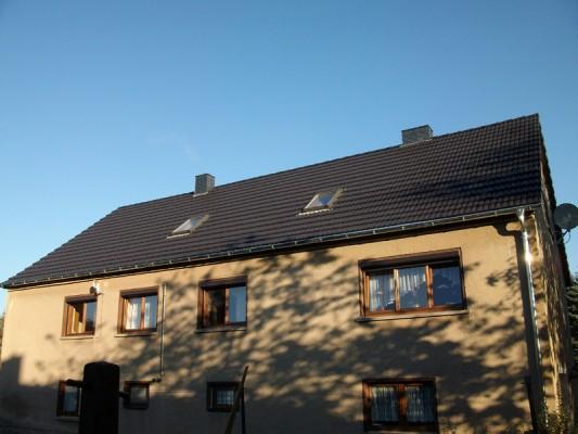 Wohnhaus Kreckwitz