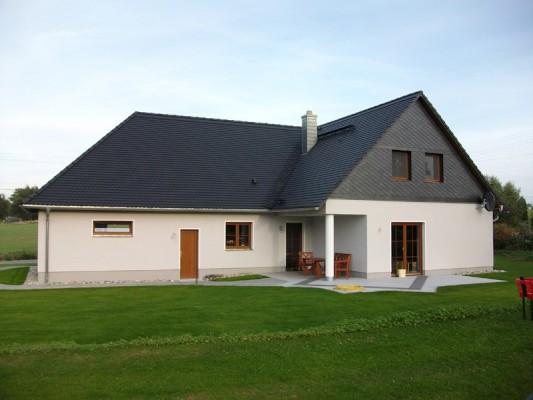 Wohnhaus Särka
