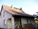 Wohnhaus Wartha (vorher)