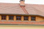 Ziegel- und Betondächer Buchwalde